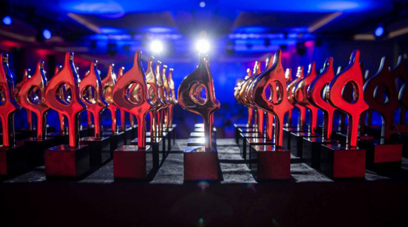 Forrás: Sabre Awards
