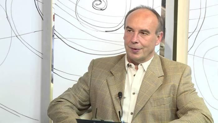 Kovács Tibor. Fotó: TelePaks