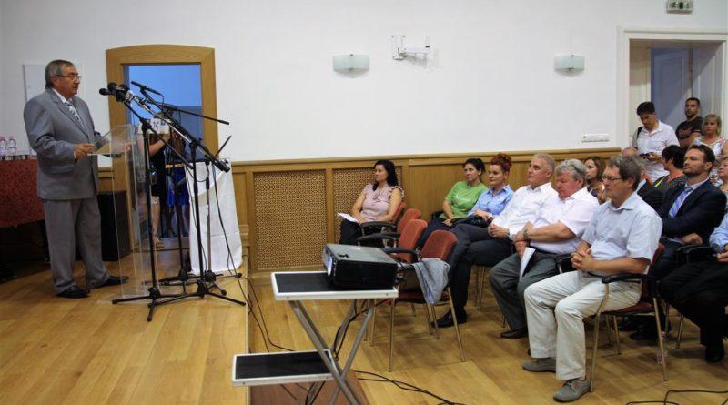 TEIT-konferencia Kalocsán. Fotó: Vida Tünde/Paksi Hírnök
