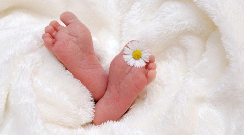 Az orvosi rendelő várótermében jött világra a baba. Fotó: Pixabay