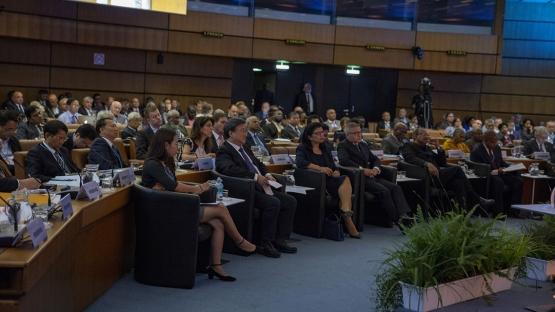 Fotó: F. Nassif/IAEA /