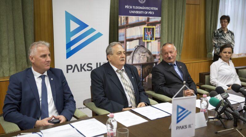 Fotó: Paks II. Zrt.