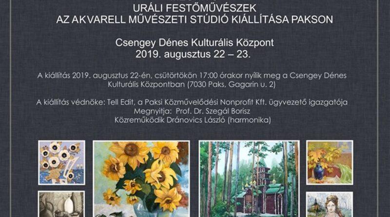 Fotó: a Csengey központ Fb.-oldala (részlet)