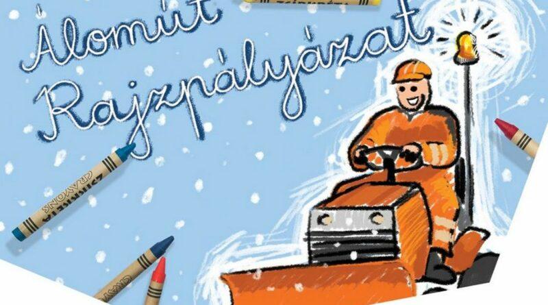 Forrás: Magyar Közút Nonprofit Zrt. Facebook oldala.