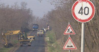 32 milliárd a térségben lévő utak javítására