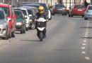 Egyre több a motoros az utakon