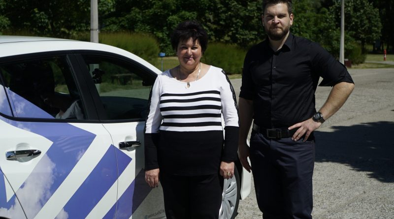 E-Taxi – 2021.06.08. – Seregély Erzsébet