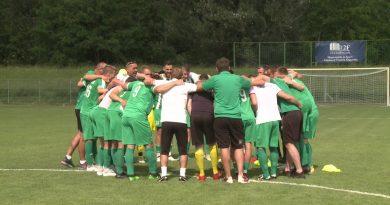 Újra NB 3-as labdarúgó csapata van Gerjennek