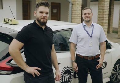 E-Taxi – 2021.09.28. – dr. Hanol János