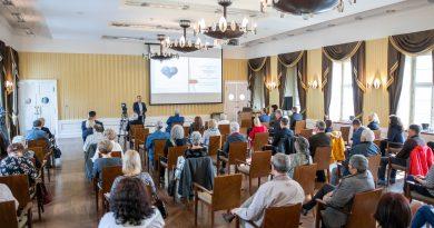 Környezetvédelmi konferenciát tartottak Pakson
