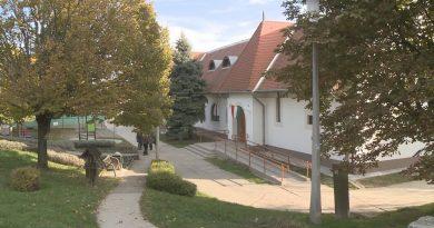 Elkészült a faluház külső rekonstrukciója